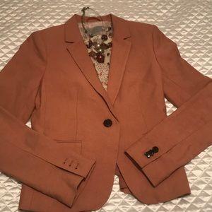 Women's lightweight blazer